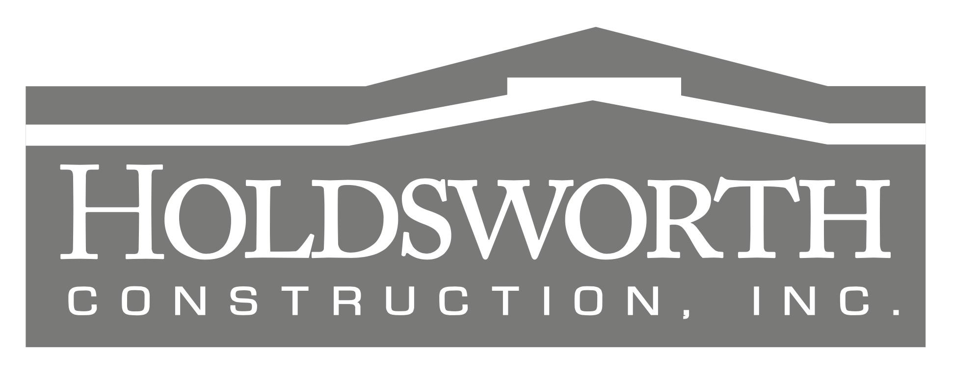 Holdsworth Construction, Inc